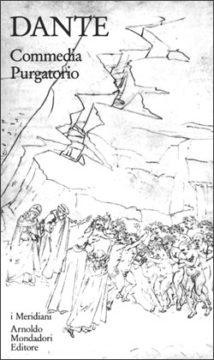Commedia – vol. II. Purgatorio