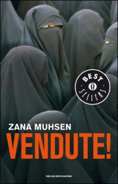 Libro Vendute! Zana Muhsen