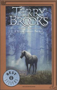 Libro Ciclo di Landover – L'unicorno nero Terry Brooks