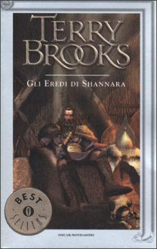 Libro Il ciclo degli eredi di Shannara – Gli eredi di Shannara Terry Brooks