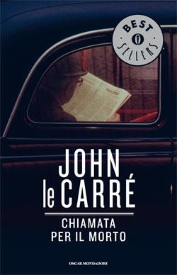 Libro Chiamata per il morto John le Carré