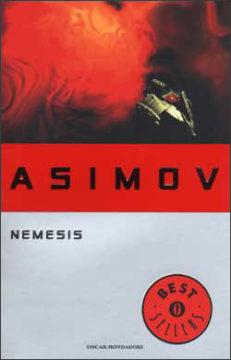 Libro Nemesis Isaac Asimov