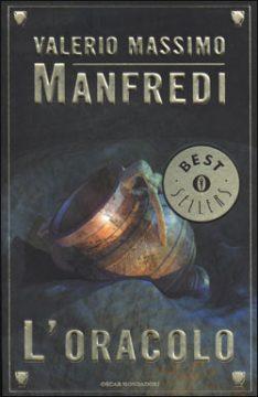 Libro L'oracolo Valerio Massimo Manfredi