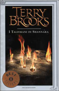 Libro Il ciclo degli eredi di Shannara – I talismani di Shannara Terry Brooks