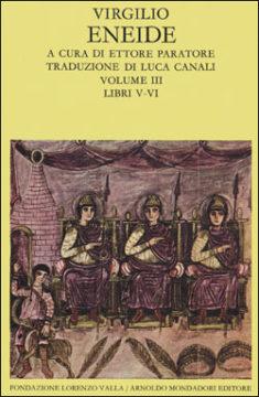 Eneide – vol. III (Libri V-VI)