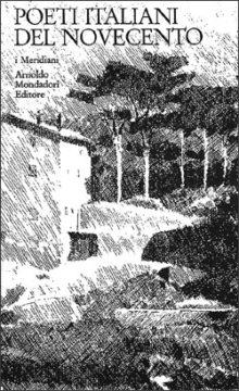 Libro Poeti italiani del Novecento AA.VV.