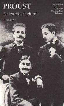 Libro Le lettere e i giorni Marcel Proust