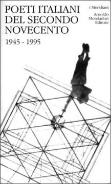 Libro Poeti italiani del secondo Novecento AA.VV.