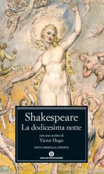 Libro La dodicesima notte o Quel che volete William Shakespeare