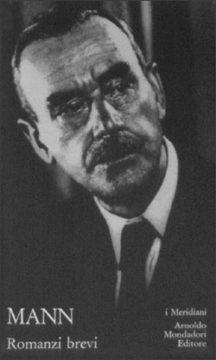Libro Romanzi brevi Thomas Mann
