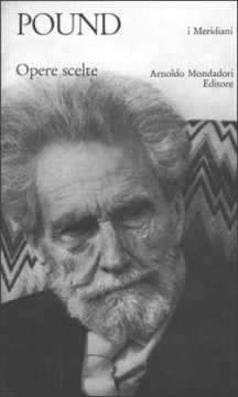 Libro Opere scelte Ezra Pound