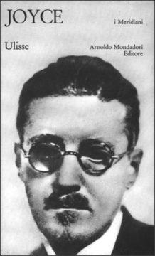 Libro Ulisse James Joyce