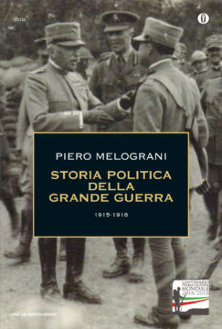 Storia politica della Grande Guerra 1915-1918