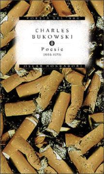 Libro Poesie Charles Bukowski