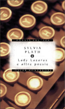 Libro Lady Lazarus e altre poesie Sylvia Plath