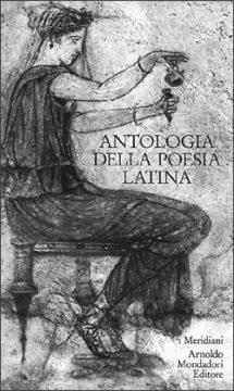Libro Antologia della poesia latina AA.VV.