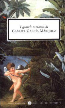 I grandi romanzi di Gabriel García Márquez (5 voll. in cofanetto)