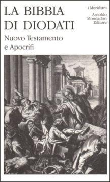 Libro La Bibbia – Nuovo Testamento Giovanni Diodati