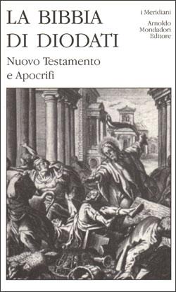 La bibbia nuovo testamento giovanni diodati libri - Libero clipart storie della bibbia ...