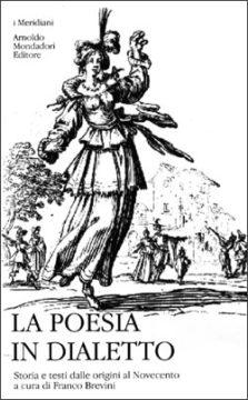 Libro La poesia in dialetto AA.VV.