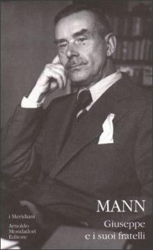 Libro Giuseppe e i suoi fratelli Thomas Mann