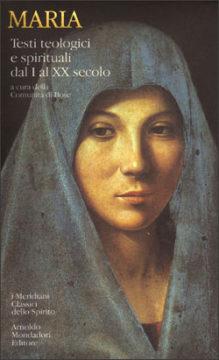 Libro Maria AA.VV.
