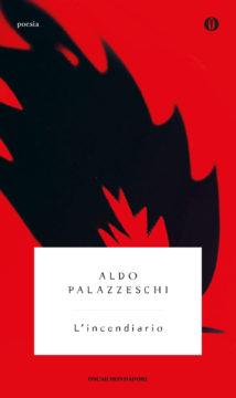 Libro L'incendiario Aldo Palazzeschi