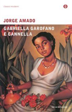 Gabriella, garofano e cannella