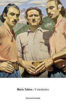 Libro Il clandestino Mario Tobino