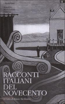 Libro Racconti italiani del Novecento AA.VV.
