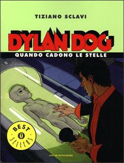 Dylan Dog – Quando cadono le stelle