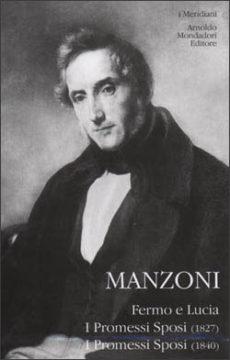 Libro Fermo e Lucia – I Promessi Sposi Alessandro Manzoni