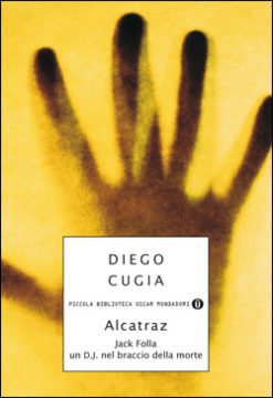 Libro Alcatraz Diego Cugia