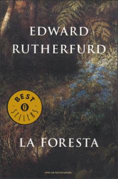 Libro La Foresta Edward Rutherfurd