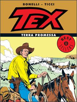 Tex. Terra promessa