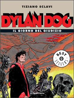 Dylan Dog – Il giorno del giudizio