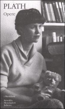 Libro Opere Sylvia Plath