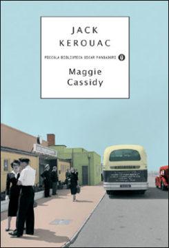 Libro Maggie Cassidy Jack Kerouac