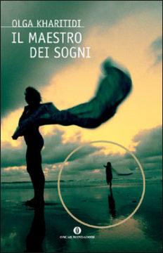 Libro Il maestro dei sogni Olga Kharitidi