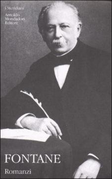 Libro Romanzi Theodor Fontane