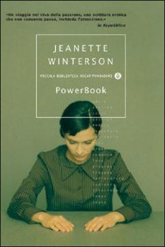 Libro PowerBook Jeanette Winterson