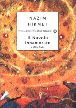 Libro Il Nuvolo innamorato Nâzim Hikmet