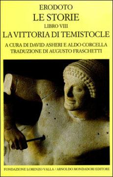 Le storie – Libro VIII. La vittoria di Temistocle