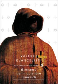 Libro Il mistero dell'inquisitore Eymerich Valerio Evangelisti