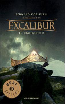 Libro Excalibur – Il tradimento Bernard Cornwell
