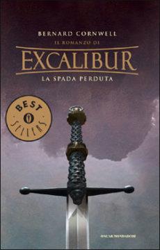 Libro Excalibur  – La spada perduta Bernard Cornwell