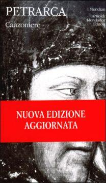 Libro Canzoniere. Rerum vulgarium fragmenta Francesco Petrarca