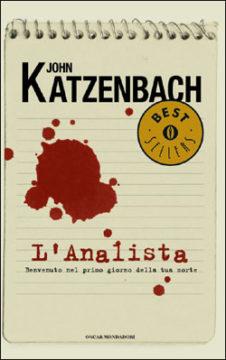 Libro L'analista John Katzenbach