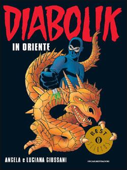 Diabolik in Oriente