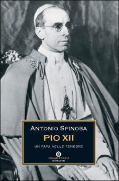 Pio XII, l'ultimo papa